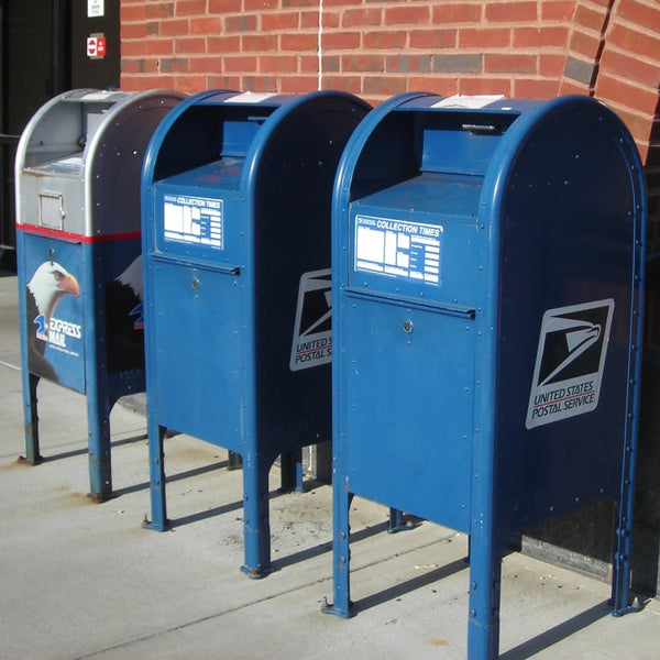 USPS mail is about to get slower and more expensive