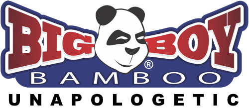 Find Big Boy Bamboo here at BigBoyBamboo.com
