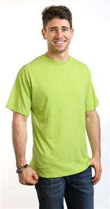 The Original Bamboo Crew Neck T-Shirt (Sizes S-2XL) by Spun Bamboo