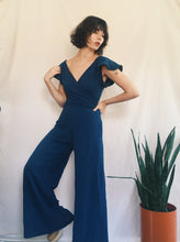 Load image into Gallery viewer, Maria Jumpsuit in Linen