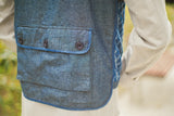 7oz KF Denim Vest