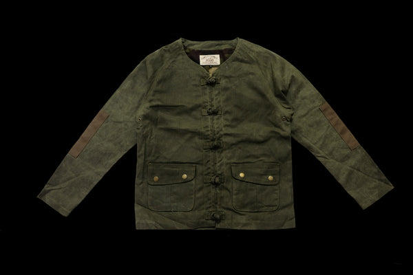 Waxed Hunting KF Jacket