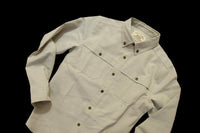 Light Elm Worker Shirt