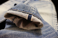 FL5 Washed Jeans Series【Type B】