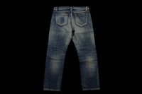 FL5 Washed Jeans Series【Type B】【Per-order】