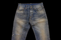 FL5 Washed Jeans Series【Type E】【Per-order】