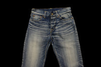 FL5 Washed Jeans Series【Type A】【Per-order】