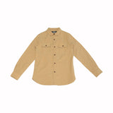 D03 Oxford Worker Shirt