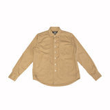 Cotton Twill Layer Worker Shirt