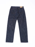 【訂製】H291 18oz. Kaihara Denim Straight Cut Jeans