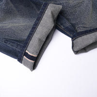 【訂製】RIV 2 Years 14oz. Washed Shorts Jeans