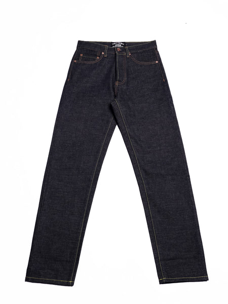 Lot. H04XX Standard Unwashed Jeans