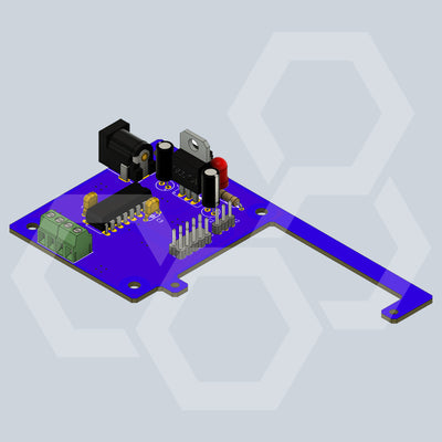 Steering Car Kit (Files)