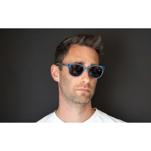Levi's Model LS5066 Blue Sunglasses