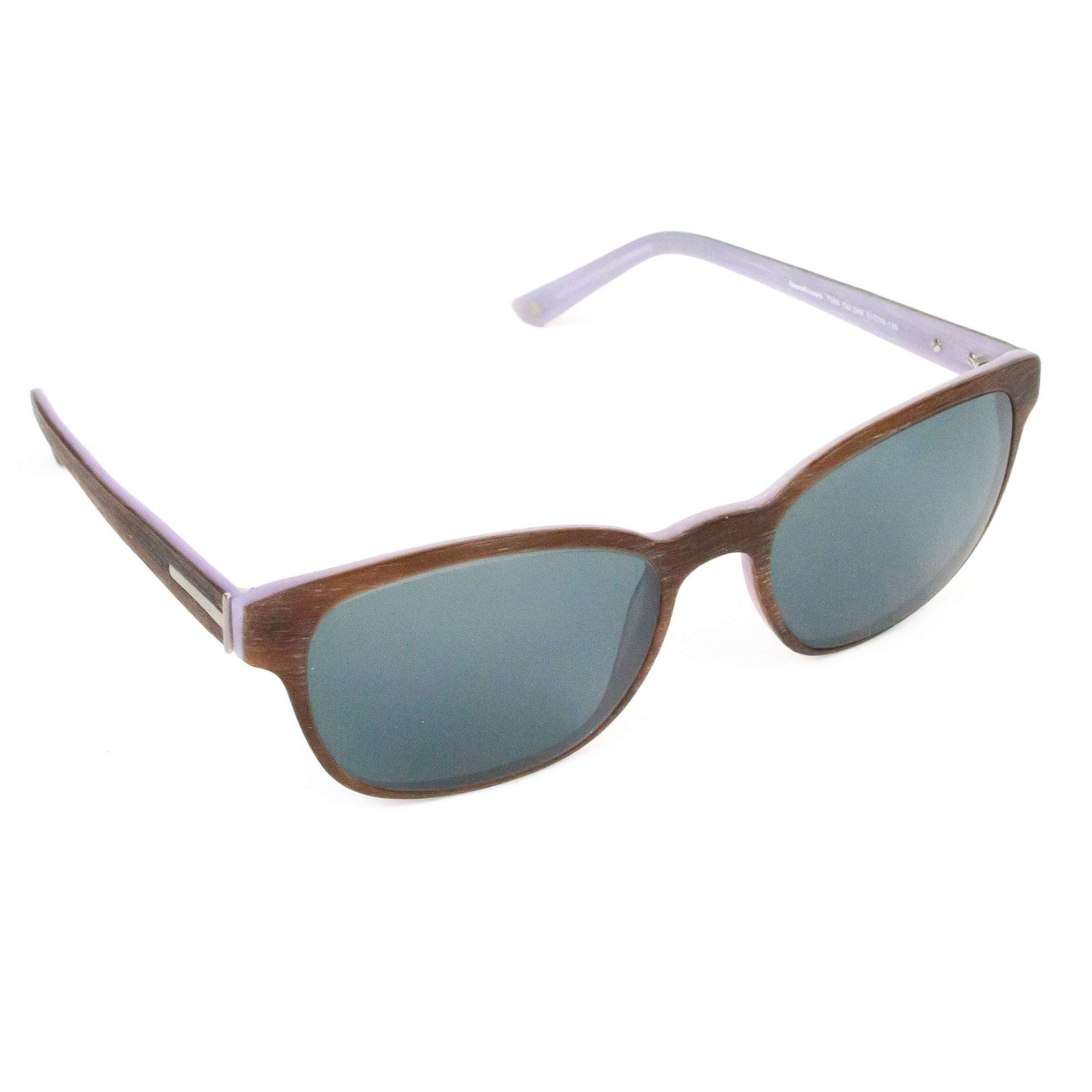 Bauhaus Model 7566 Square Sunglasses