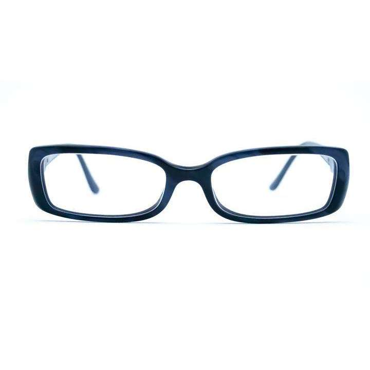 Bvlgari Glasses Frames Model 4041 Blue Glasses