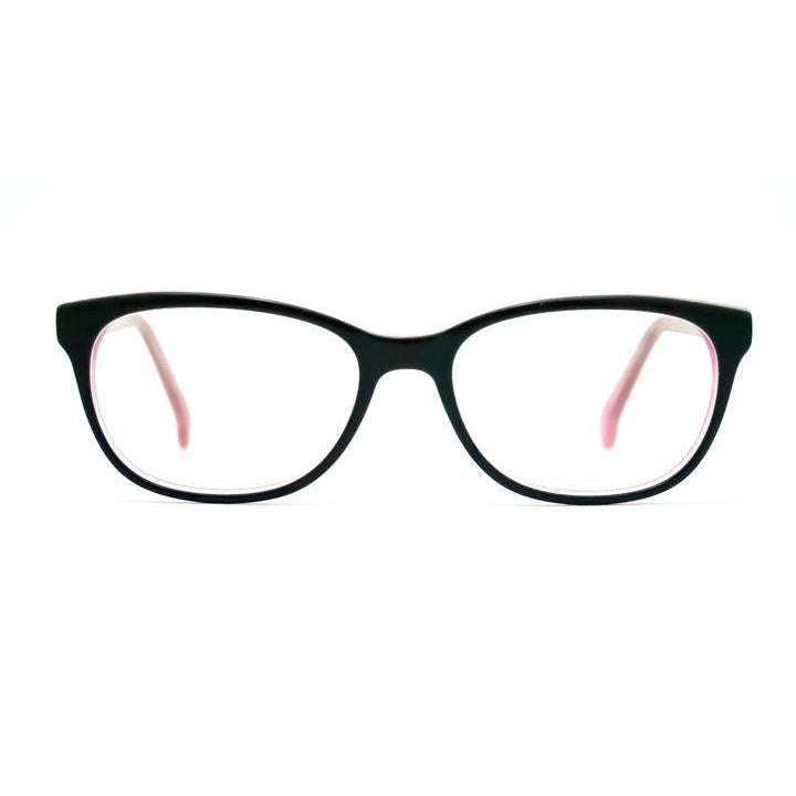 Cath Kidston Black Cat Eye Glasses
