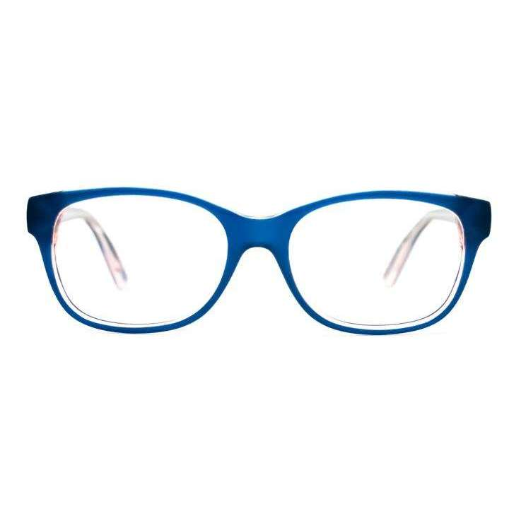 Hilfiger Blue Square Glasses