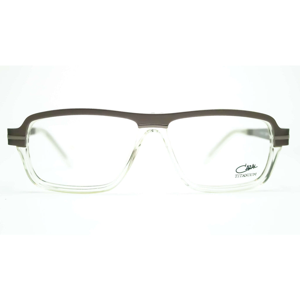 Cazal Model 6011 Titanium Glasses