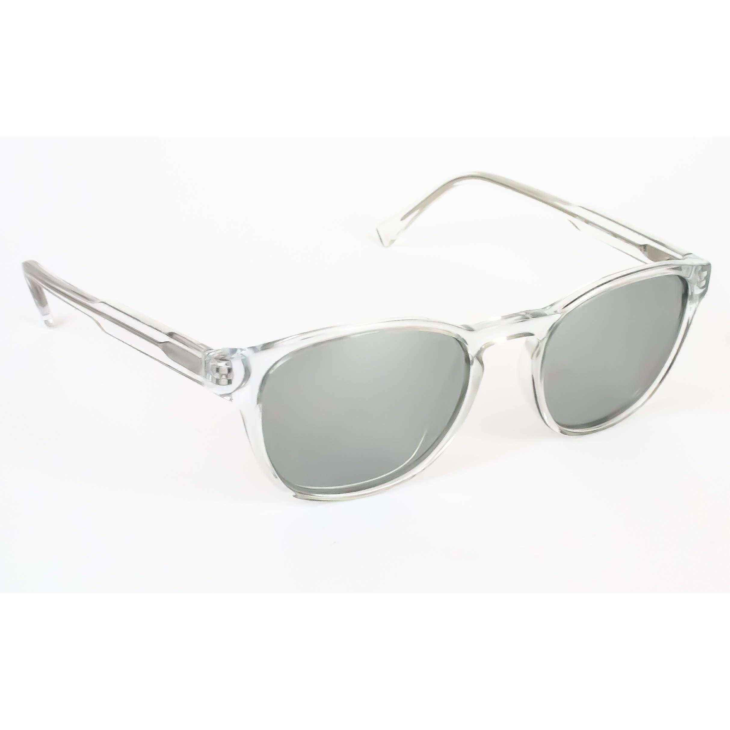 SunTropical Mirrored Sunglasses Unisex