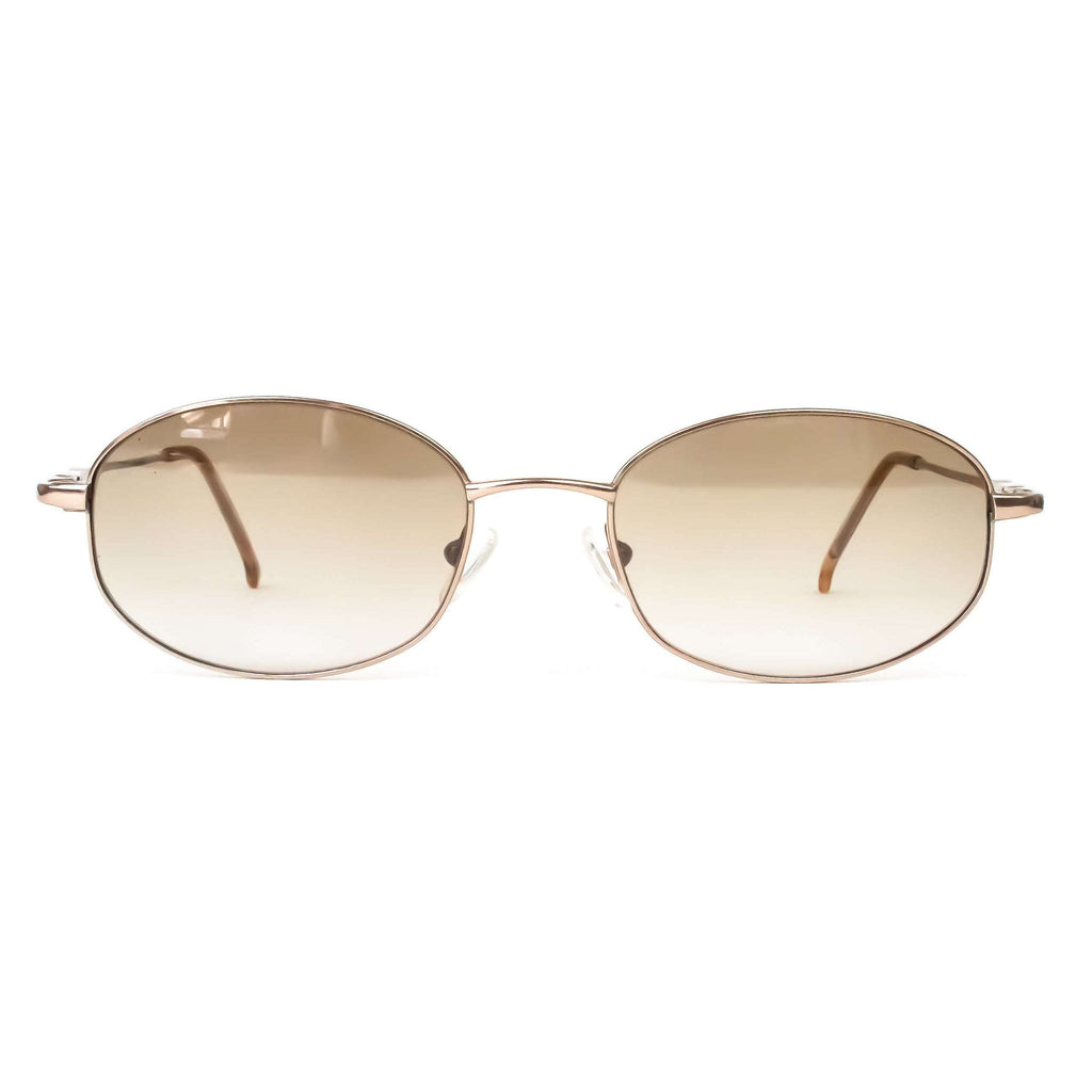 Safilo Model Prestige Oval Sunglasses