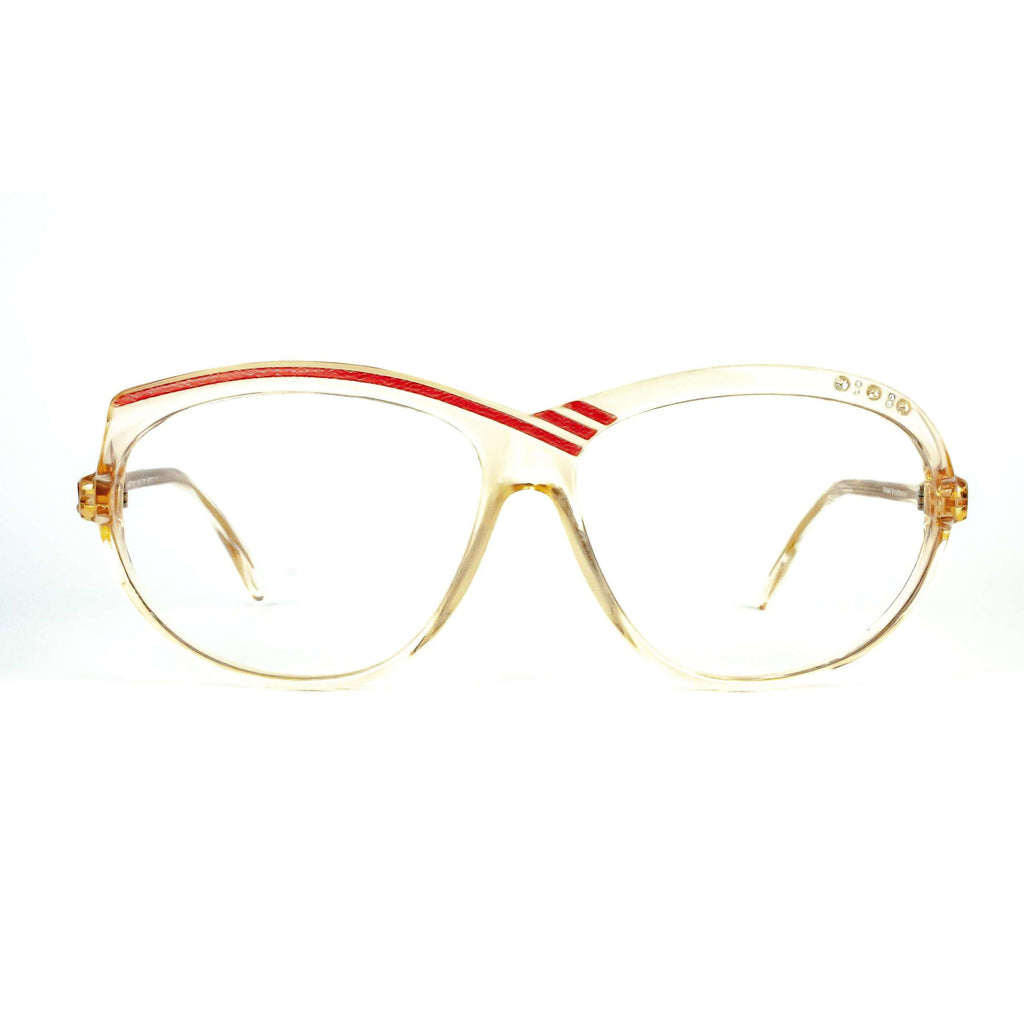 Cazal Model 162 Glasses