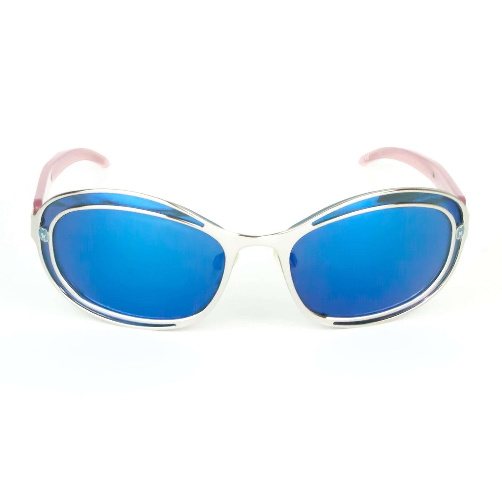 Mila Schon Model 014 Oversized Sunglasses