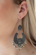 Load image into Gallery viewer, Sunny Chimes - Multi Earrings