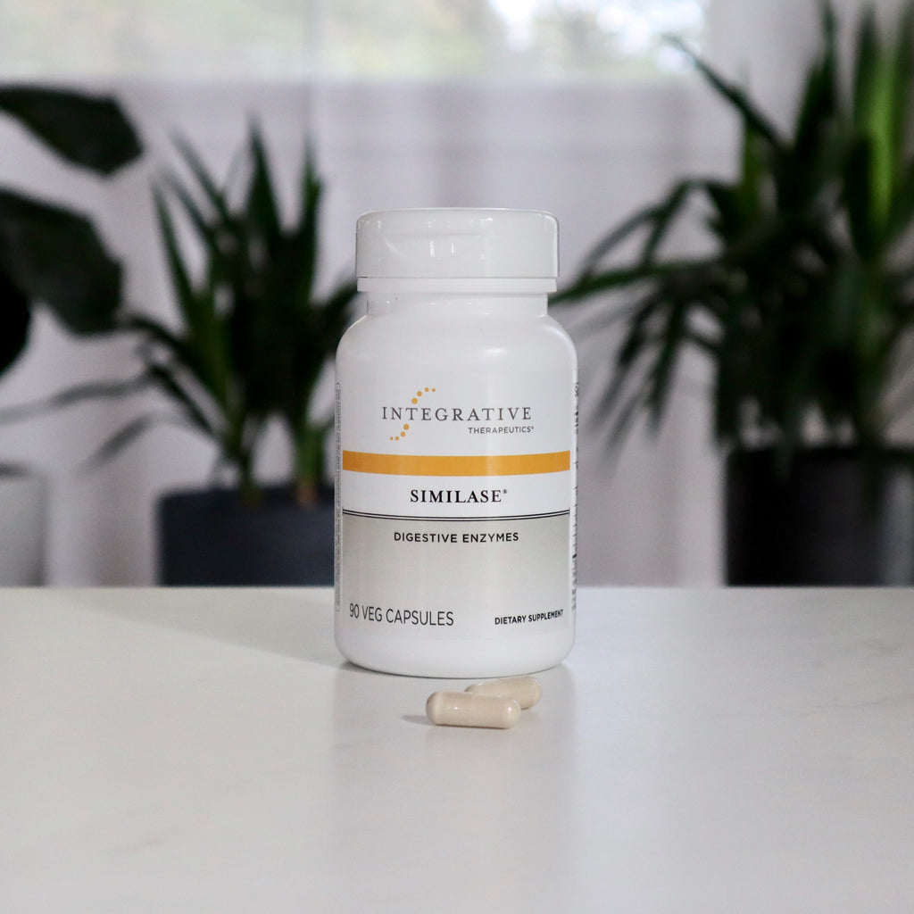 Digestive Enzymes - SIMILASE®