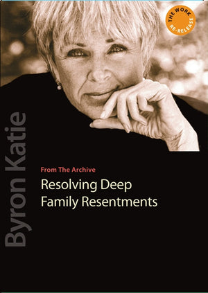 Resolving Deep Family Resentments