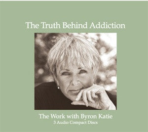 The Truth Behind Addiction