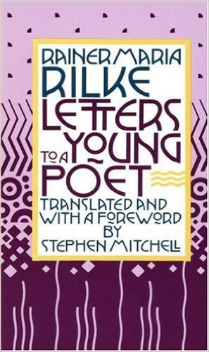Letters to a Young Poet by Stephen Mitchell