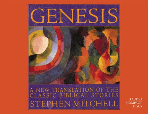 Genesis by Stephen Mitchell