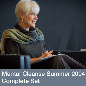 Mental Cleanse Summer 2004 - Complete Set (with German translation)