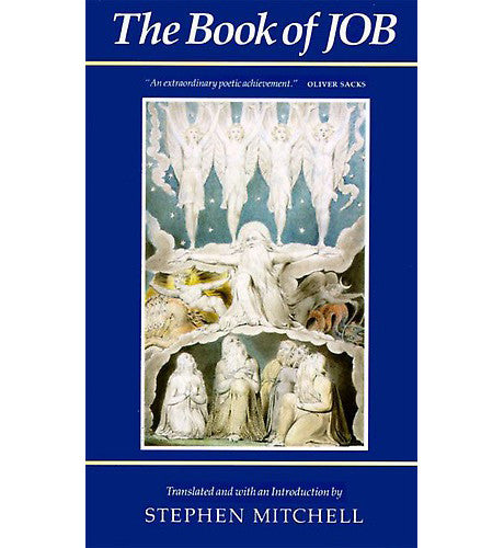 The Book of Job by Stephen Mitchell