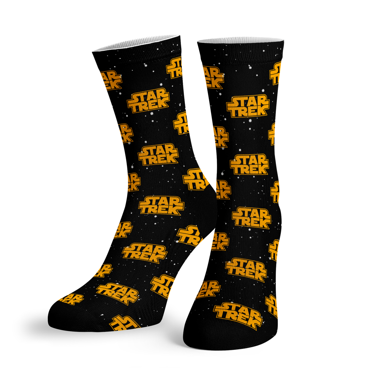 Start Trek Socks