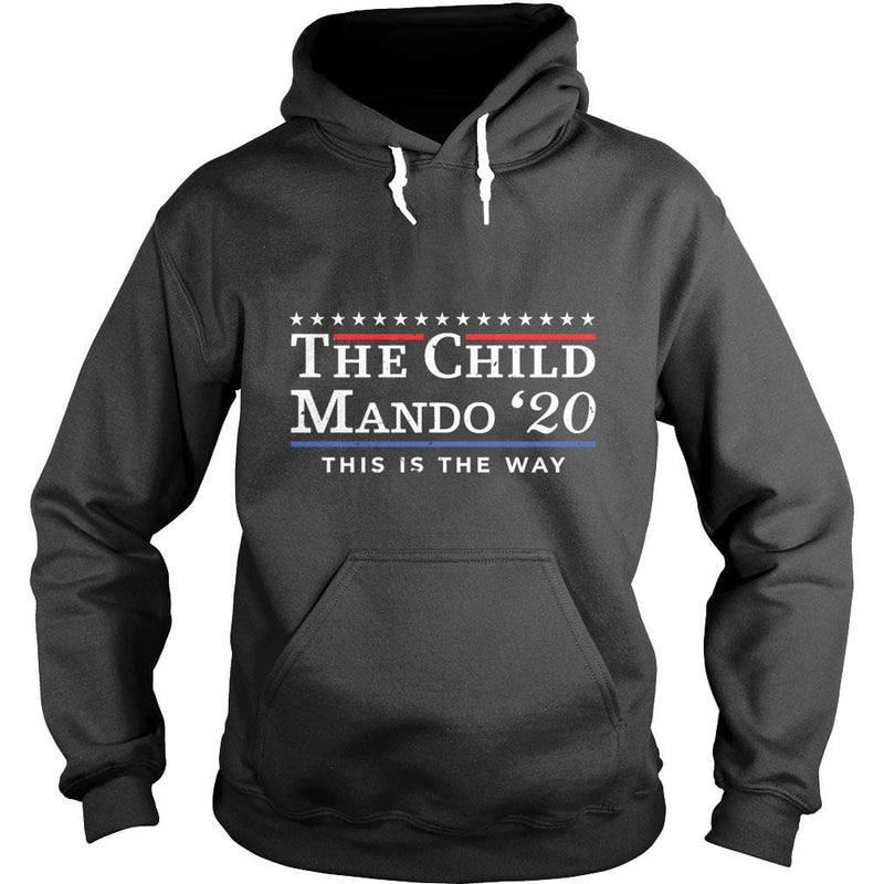 The Child - Mando '20