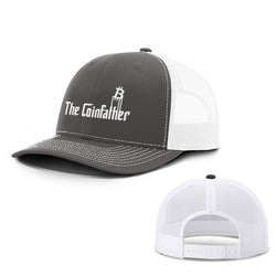 The Coinfather Hats