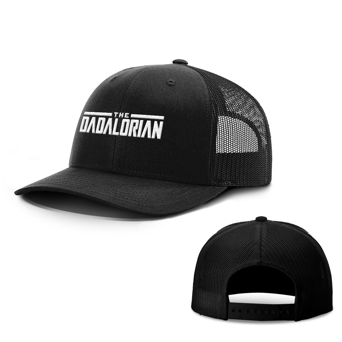 The Dadalorian Hats