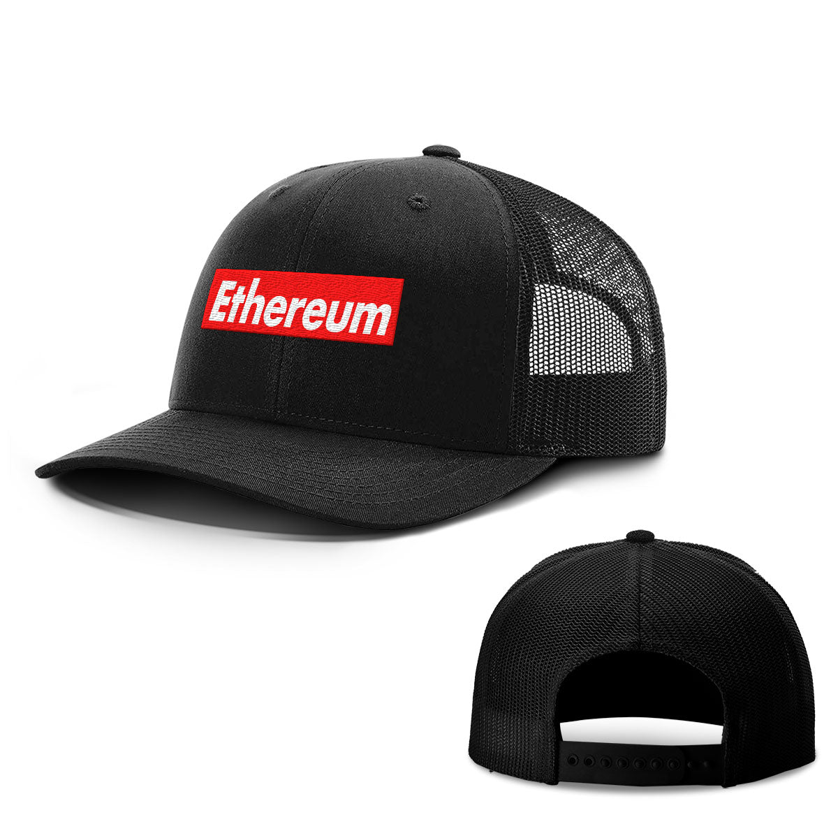 Ethereum Red Hats