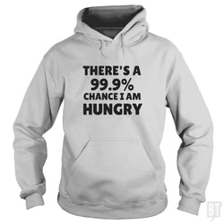 i am hungry