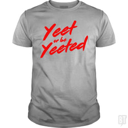 Yeet or be Yeeted