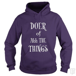 Doer of Things