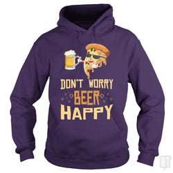 don't worry beer happy