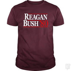 Regan Bush