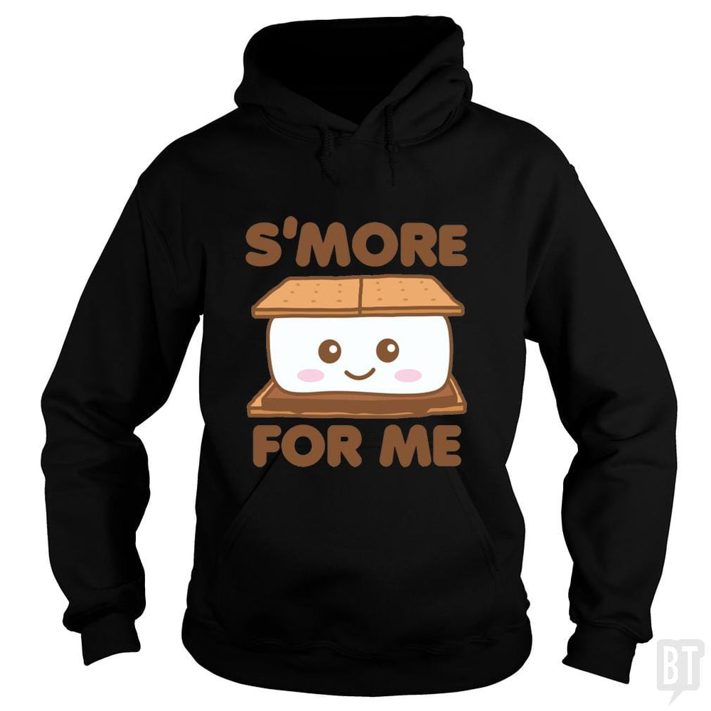 S'more For Me