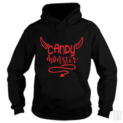 Candy Monster, Monster Shirt