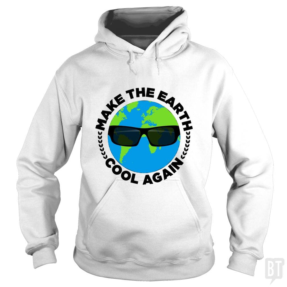 Make The Earth Cool Again