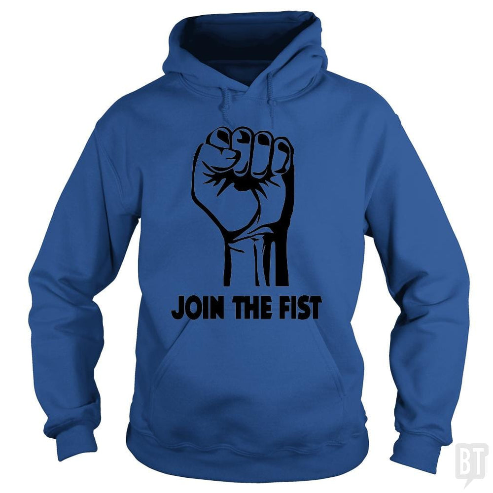 Join The Fist