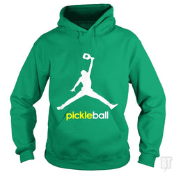 Funny pickleball